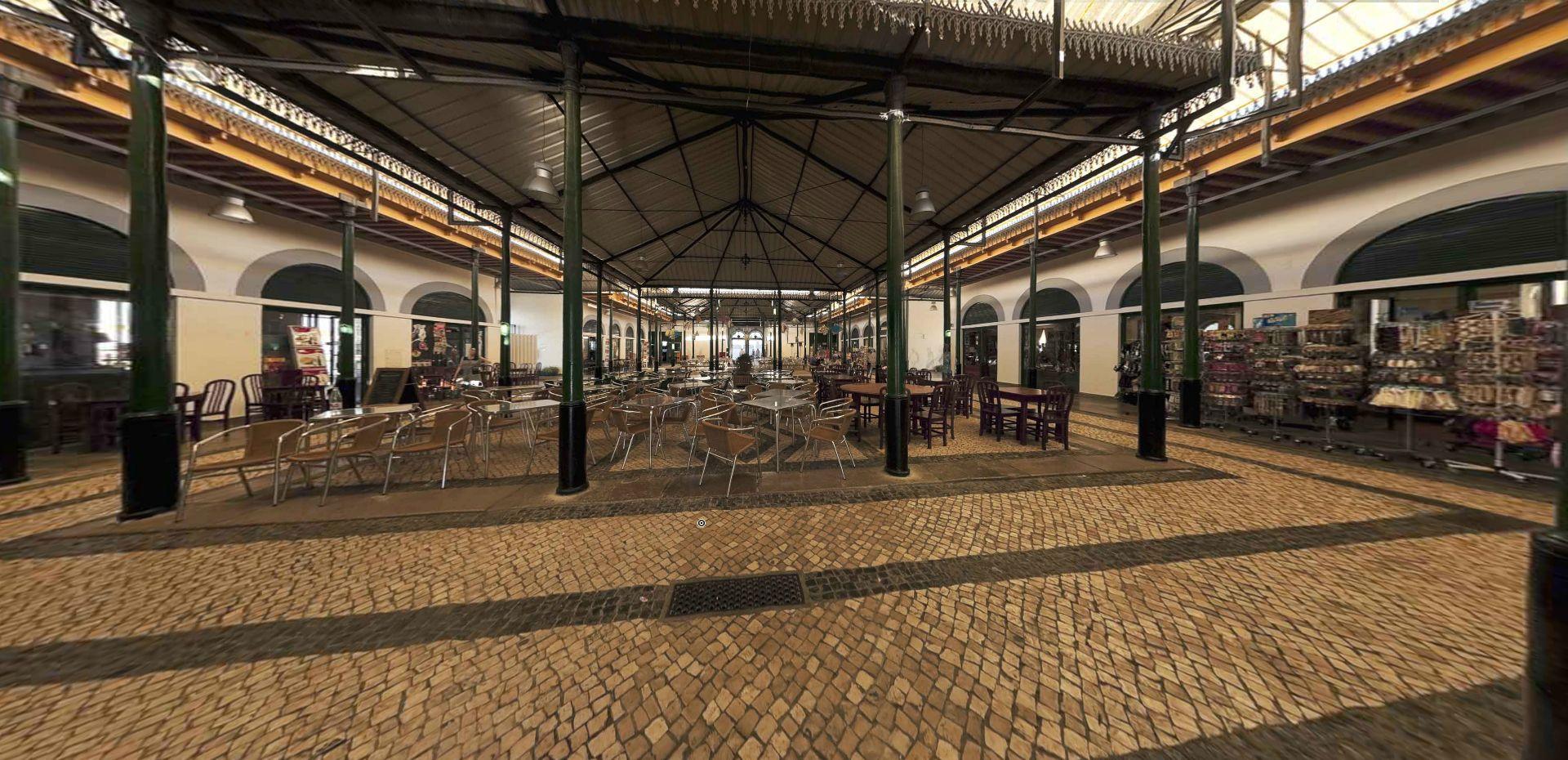 old market Tavira